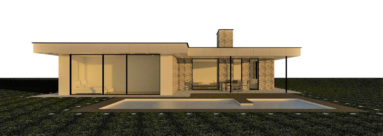 Casa indipendente vista mare